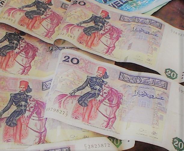 dengi Tunisa