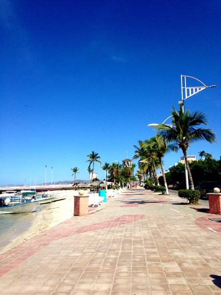 SPA turizm v Meksike
